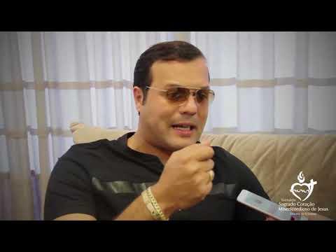 Entrevista com Padre Alessandro Campos