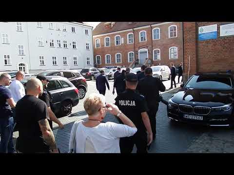 Mieszkańcy Szczecinka przegonili Beatę Szydło! Musicie to zobaczyć!