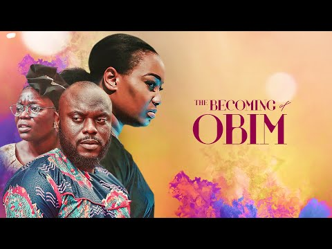 The Becoming Of Obim | iROKOtv Nollywood Movie 2020 | PREVIEW