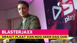 Blasterjaxx - Live @ Bij Igmar 2017