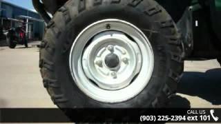 11. 2012 Yamaha Grizzly 550 FI Auto. 4x4  - Sherman Powerspor...
