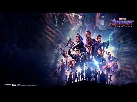 Canción de Avengers End Game oficial