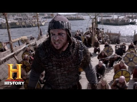 Vikings 4.10 (Preview)