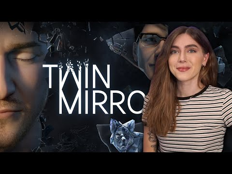 Twin Mirror | Let's Take A Look! | Marz Plays