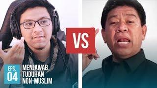 Video Ngatain Nabi Muhammad Tidak Bisa Bernubuwat, Pendeta ini Kena Skak-Mat! MP3, 3GP, MP4, WEBM, AVI, FLV Januari 2019