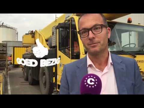 Contacta TV: hoe maakt Fraanje het verschil?
