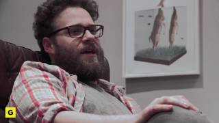 Video Seth & Tyler: Tyler, The Creator Interviews Seth Rogen MP3, 3GP, MP4, WEBM, AVI, FLV September 2018