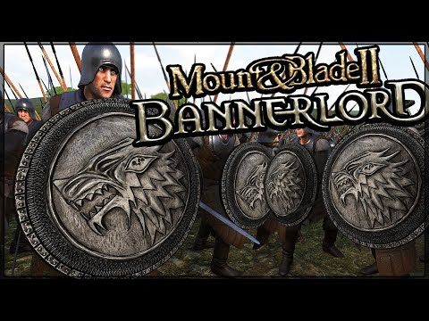 Game Of Thrones Invades Mount & Blade II Bannerlord