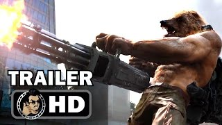 GUARDIANS - Official Final Trailer (2017) Russian Superhero Movie HD full download video download mp3 download music download