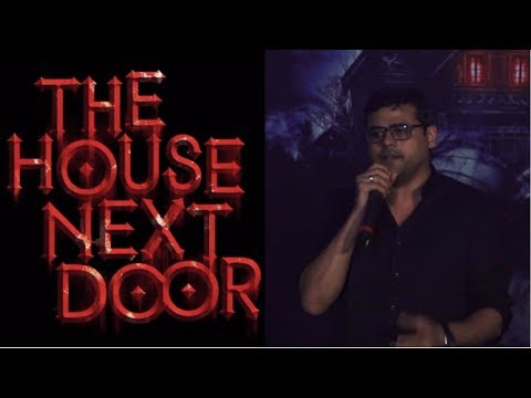 The House Next Door| Milind Rau | Directer Of Movie | Share His  Experience Of Film