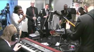 Good To Me - The Soul Snatchers Live @ JaBo Gumbo Show