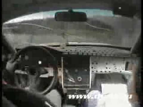 Automobilové nehody