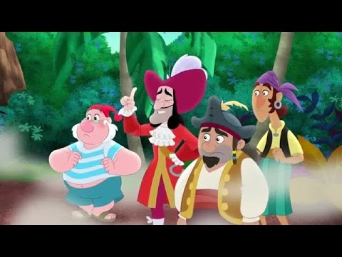 Jake and the Never Land Pirates Season 3 Episode 10