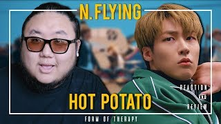 "Video Producer Reacts to N.Flying ""Hot Potato"" MP3, 3GP, MP4, WEBM, AVI, FLV Juli 2018"