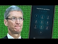 ОБХОД ПАРОЛЯ В iOS 10 или что делать если забыл пароль от айфона или айпада!