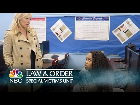 Law & Order: Special Victims Unit 17.02 (Clip)