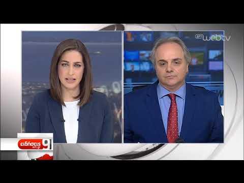 Βολές κατά Σουρνάρα από τον Π. Πολάκη που μίλησε στην ΕΡΤ | 19/02/19 | ΕΡΤ
