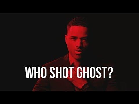 "Power 6x11 Season 6 Episode 11 Promo ""Who Shot Ghost?"""
