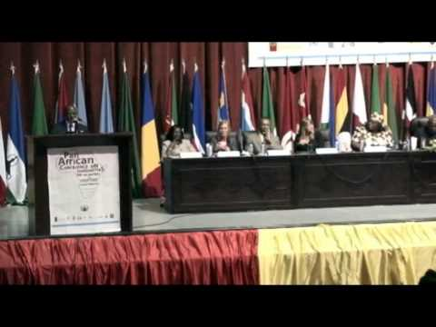 Pan African Conference on Inequalities: Day 1 Summary