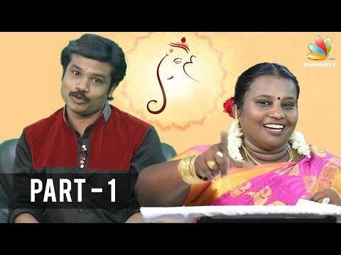 Madurai-Muthus-Vinayagar-Sathurthi-Pattimandram-2016-Chinnathirai-Vannathirai--Varama-Sabama-1