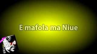 """JXN Volume 4 - KAINA """"Tau Fuata Niue"""" Composed by Halafeleti Halatutavaha, Billie, Sionepulu, Pili Lupo & Fale Limoni."""