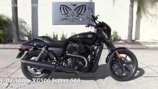 10. New 2016 Harley Davidson Street 500 - Tampa Harley Davidson Dealer