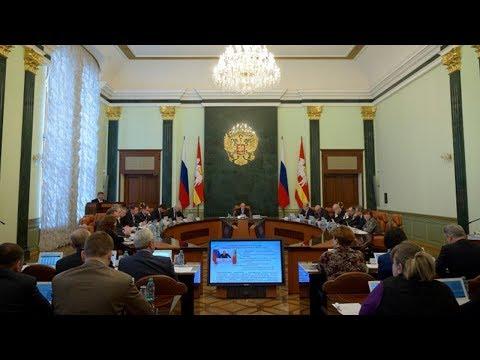 Карабашцев приглашают на заседание правительства под председательством Бориса Дубровского