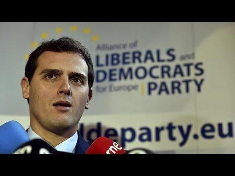Ισπανία:Ciudadanos και Podemos,οι νέοι διεκδικητές της εξουσίας
