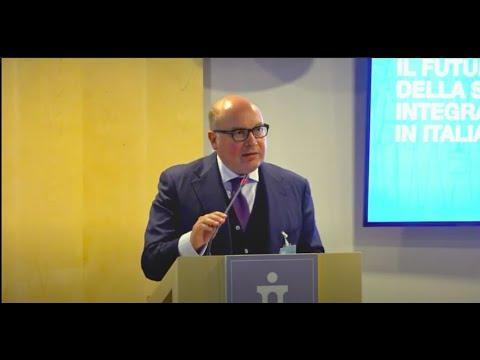 Il futuro della Sanità Integrativa in Italia - Lorenzo Mattioli conclusioni