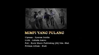 Video Mimpi Yang Pulang - IKLIM [Official MV] MP3, 3GP, MP4, WEBM, AVI, FLV Maret 2019