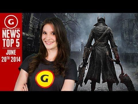 30fps - Dark Souls' successor