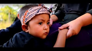 Karinding Pancanitis - Lagu Rakyat Jawa Barat  ( Kaulinan Budak )