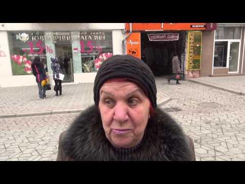 Мнение жительницы Симферополя о референдуме