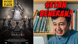 Nonton Danur 2 Maddah  2018  Review Trailer   Reaction Film Subtitle Indonesia Streaming Movie Download