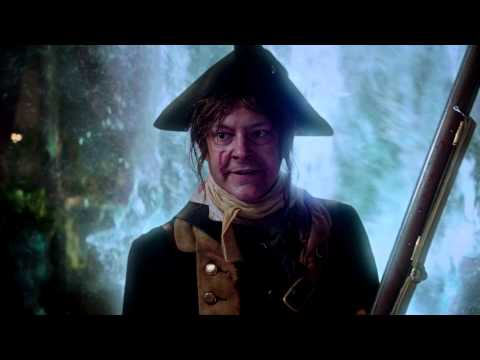 Hot Tub Time Machine 2 Clip 'Patriot Lou'