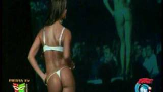 Pasarela Besame Costa Rica 2010 Video 5