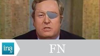 """Video Jean-Marie Le Pen """"L'Indochine et l'Algérie"""" - Archive INA MP3, 3GP, MP4, WEBM, AVI, FLV Juni 2017"""