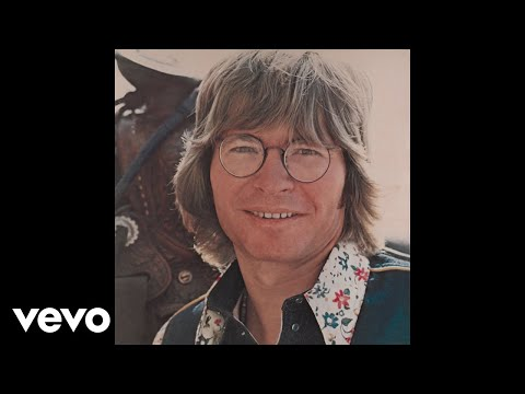 John Denver - I'm Sorry (Official Audio)