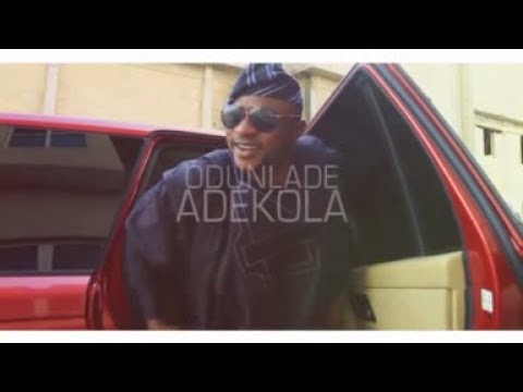 EBA MI SOPE || ODUNLADE ADEKOLA VIDEO MUSIC ALBUM COMING SOON
