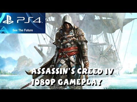 assassin creed iv black flag for playstation 3