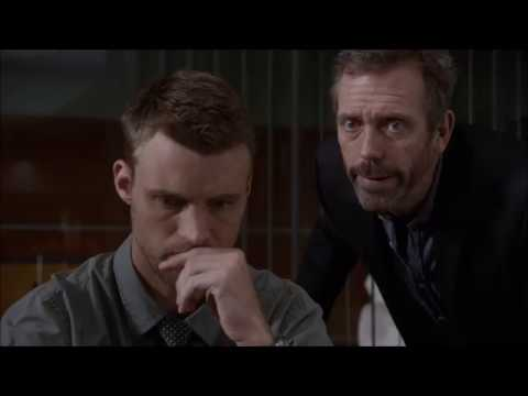 House and Chase dispute about life reassessment