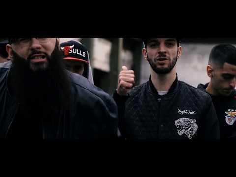 ZA # BARRAS BOY ( videoclip ) prod.Facto Bsj