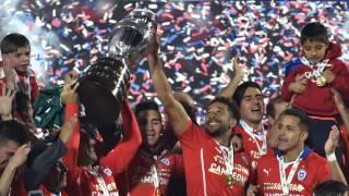 Chile deserved win - Sampaoli, copa america 2015, lich thi dau copa america 2015, xem copa america 2015, lịch thi đấu copa america 2015, copa america 2015 chile