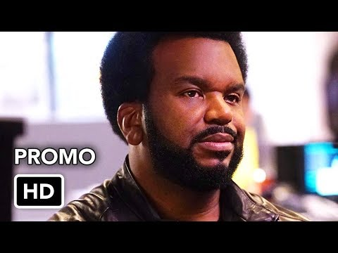 "Ghosted 1x07 Promo ""Ghost Studz"" (HD)"