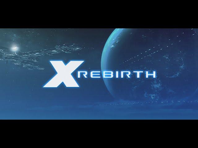 Видео к игре X Rebirth Home of Light