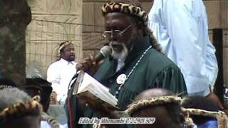 Video Shembe: Rev Ntini (Thixo ulilanga lethu-179) MP3, 3GP, MP4, WEBM, AVI, FLV September 2019