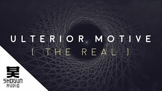 Ulterior Motive - The Real ft. Ben Verse