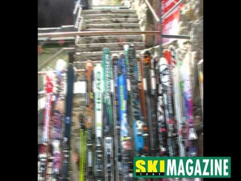 SkiTest Magazine