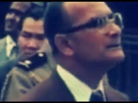 Prime Minister Tun Hussein Onn