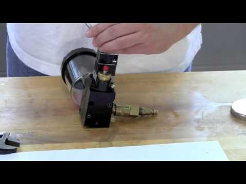 Installing a Uni-Max Pump Rebuild Kit
